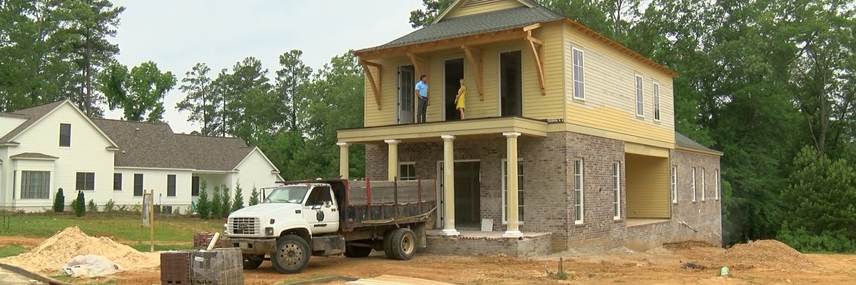 A walk-thru of the 2020 St. Jude Dream Home!