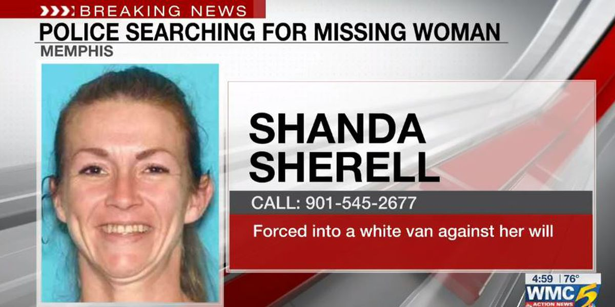 Memphis police cancel City Watch for woman reportedly forced into van Wednesday night