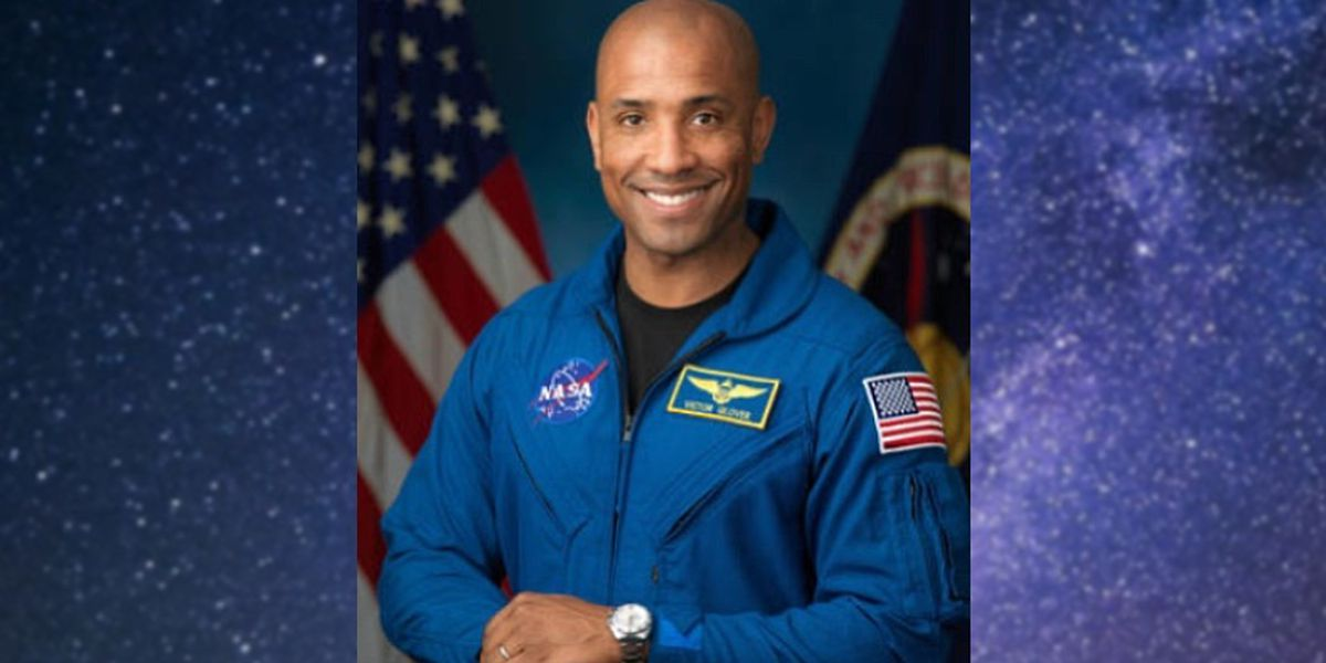 NASA astronaut's father was born and raised in the Capital City