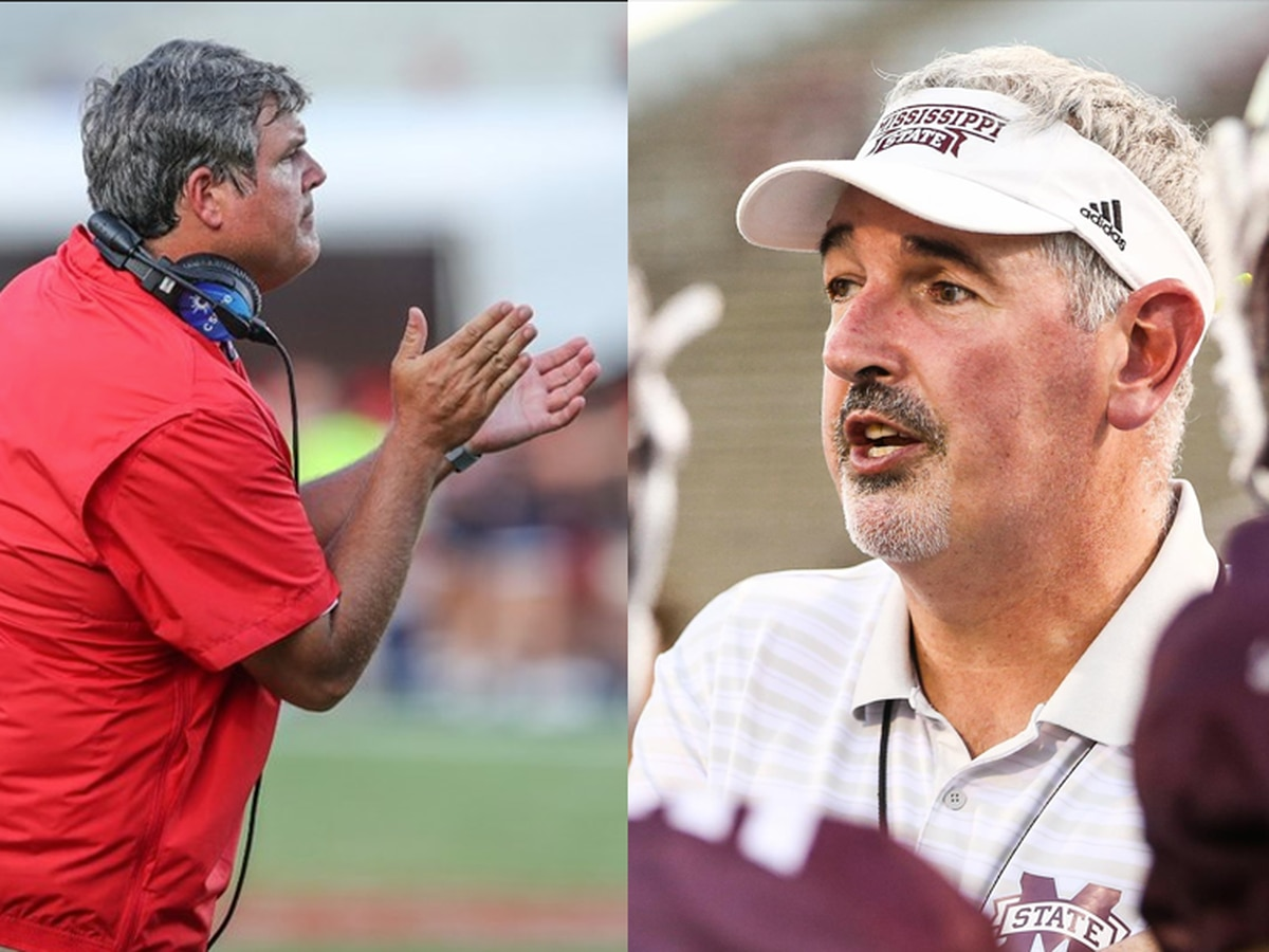 MONGRUE: It's all coming down to The Egg Bowl, isn't it?