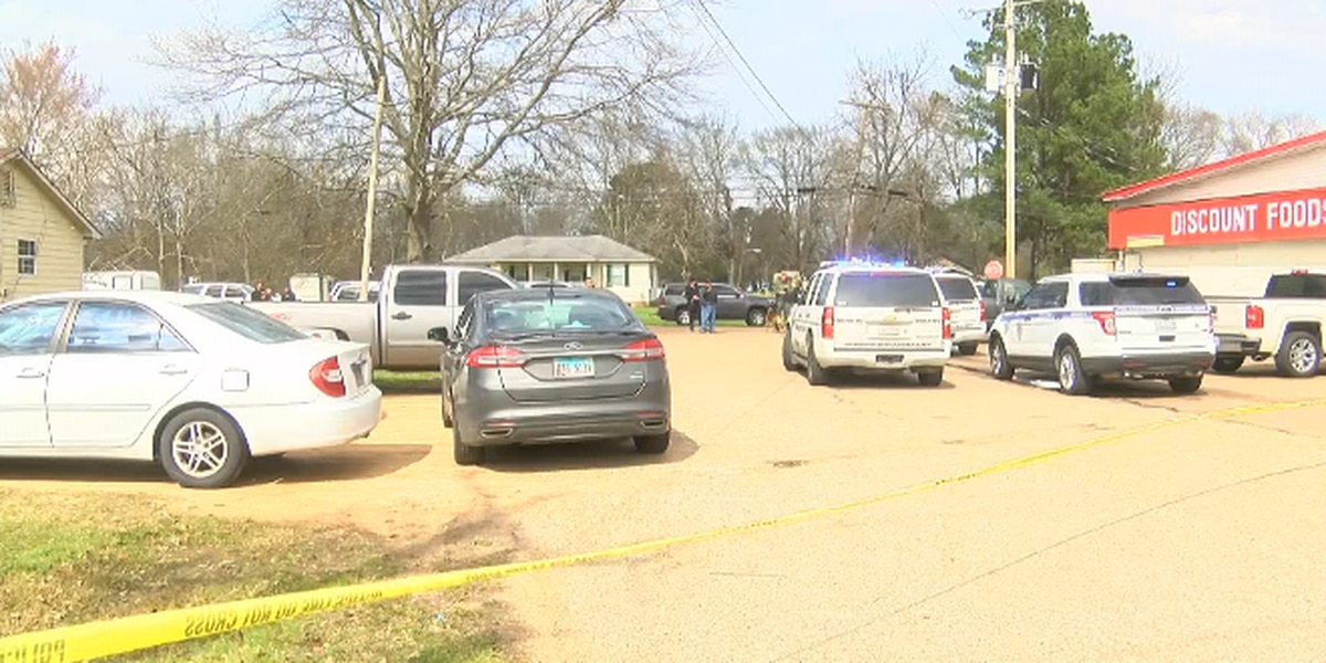 Man shot by officers during standoff in Pelahatchie identified