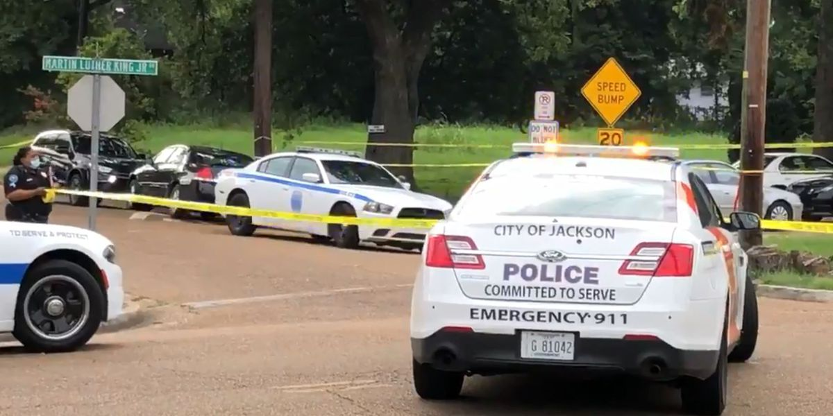 72 hours of violence in Jackson sees 13 shot, 4 killed