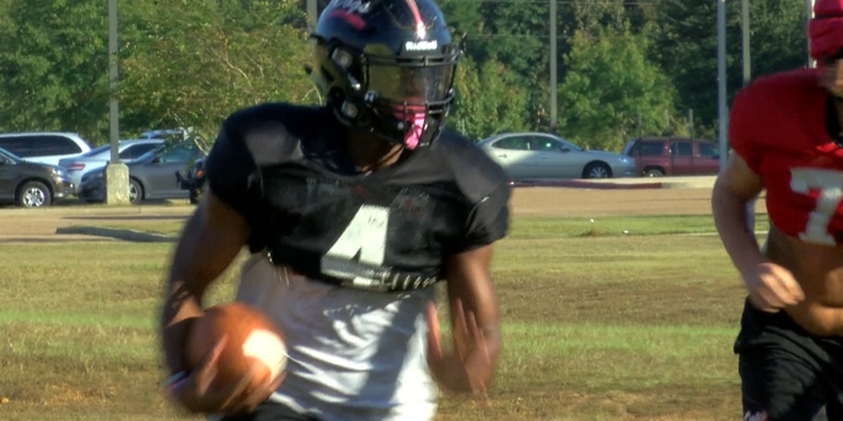 Brandon looks to win district, make Pearl 'Eat Dirt'