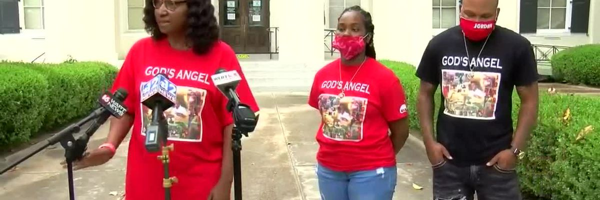 WATCH: Family discusses murder case of 11-year-old Jordan McCoy