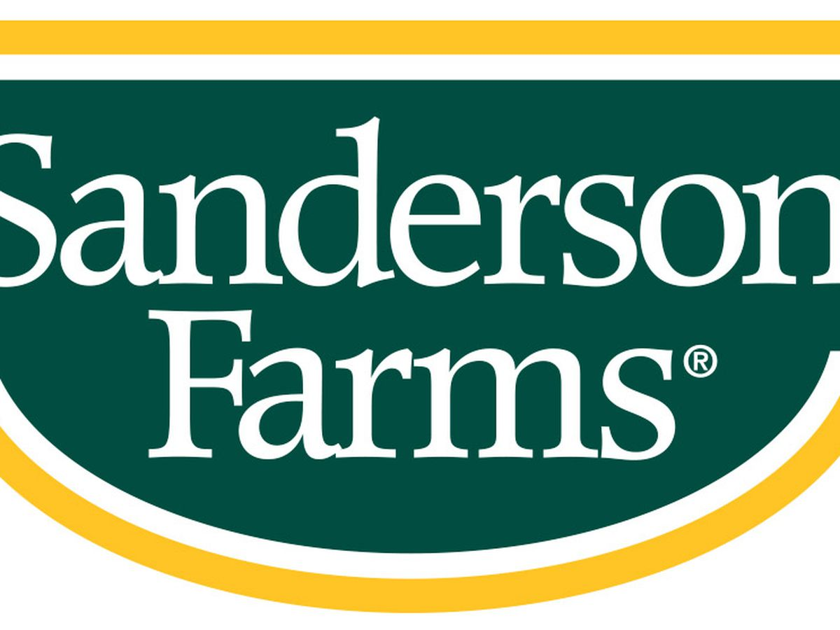 2019 Sanderson Farms championship announces Final Field
