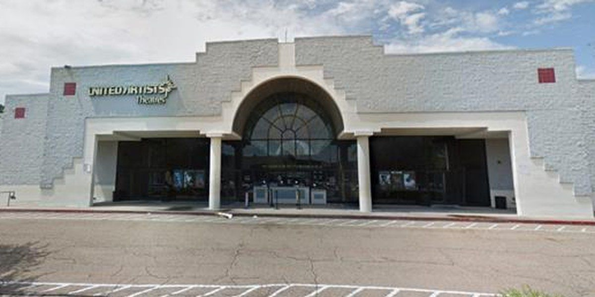 Ridgeland movie theater ceased operations this month
