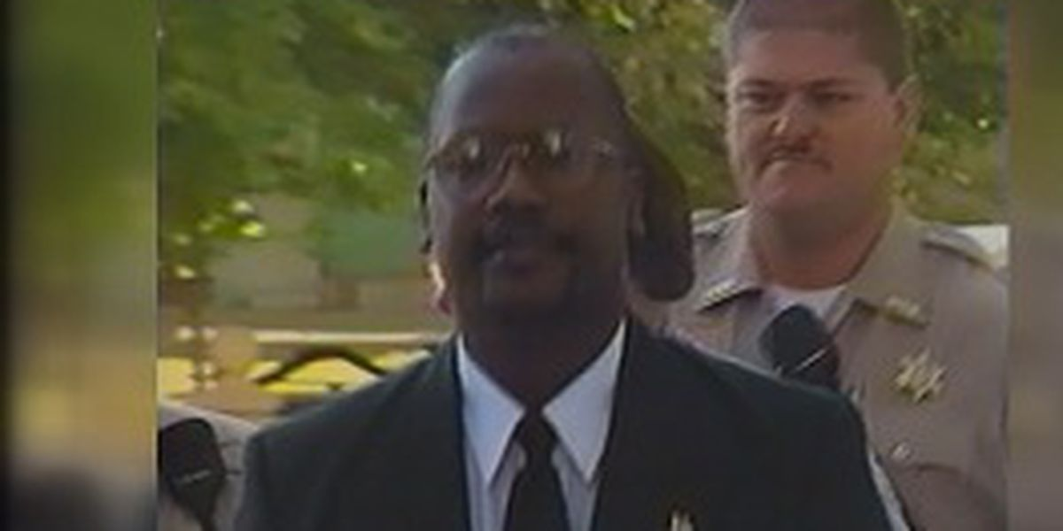 Bail hearing set for man tried 6 times for the 1996 murders of 4 people in Winona, Mississippi