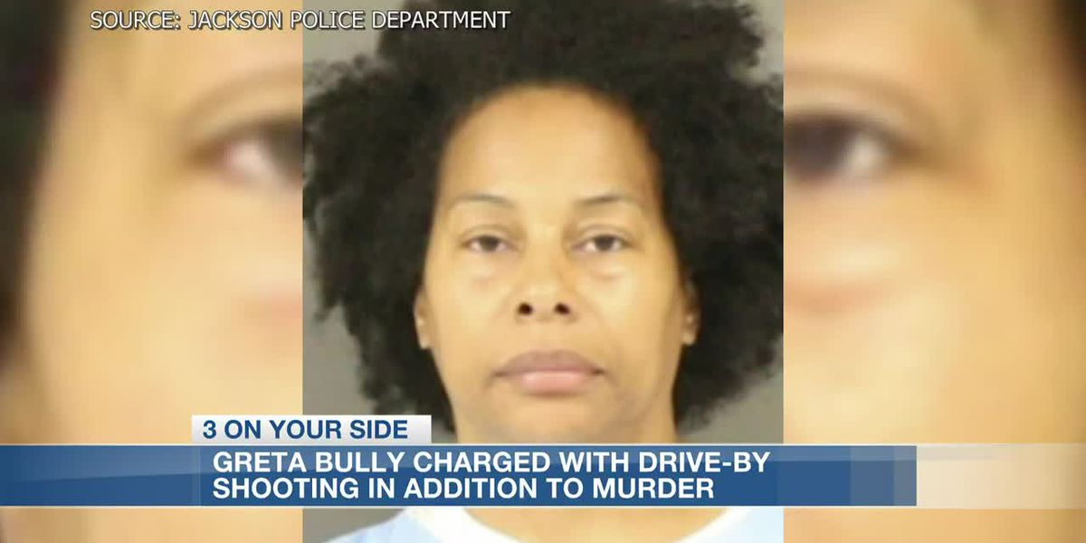 Jackson restaurant owner faces drive-by shooting charge in addition to April murder charge
