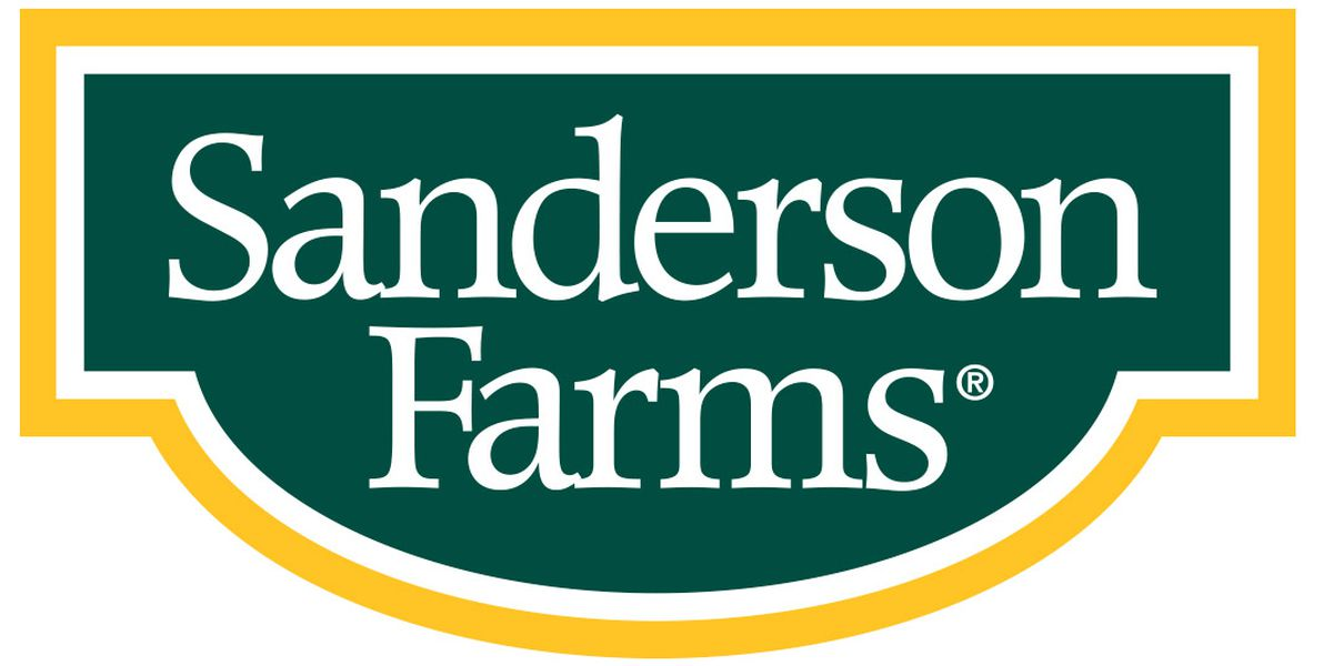 Employee of Sanderson Farms plant in McComb tests positive for coronavirus