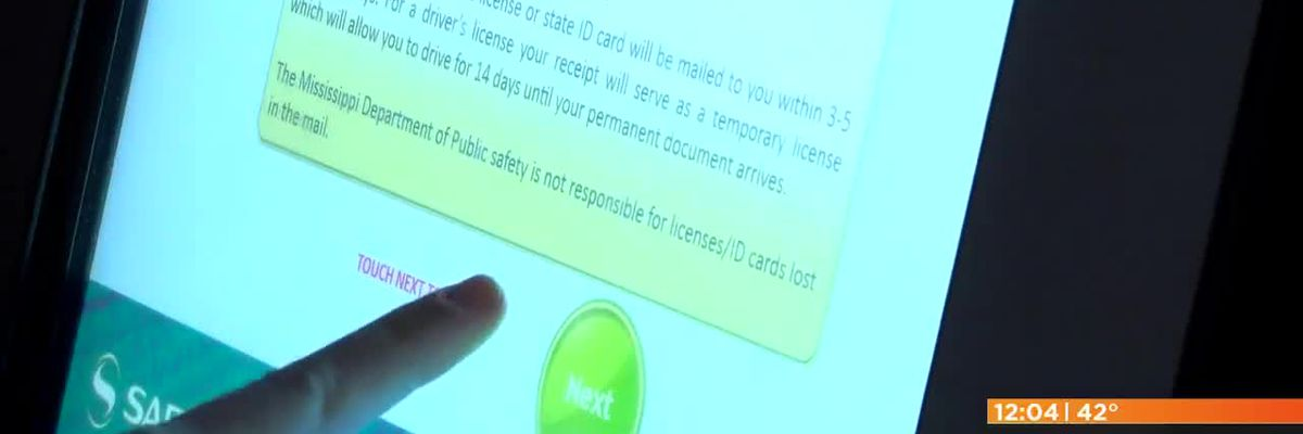 VIDEO: Don't stand in line, renew your license online