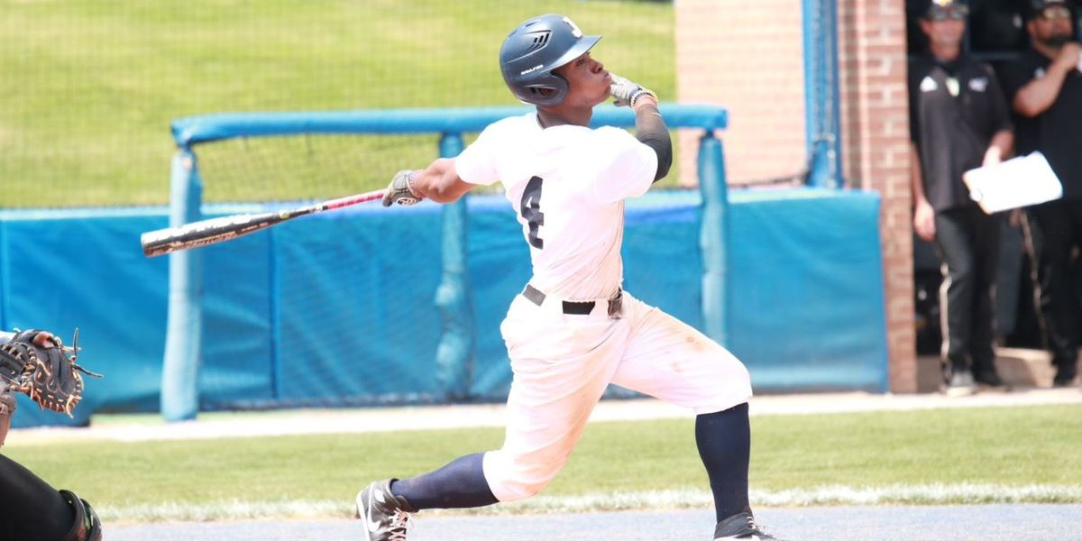 JSU's success starts from the top of the batting order