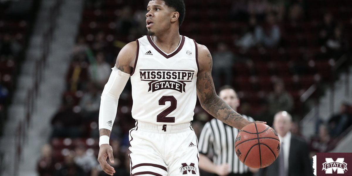No. 17 Mississippi State beats Wofford for 7th straight win