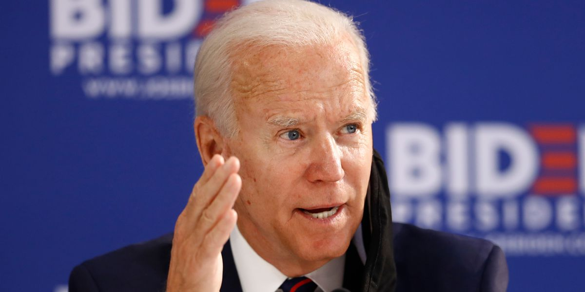 Trump, Biden fight for primacy on social media platforms