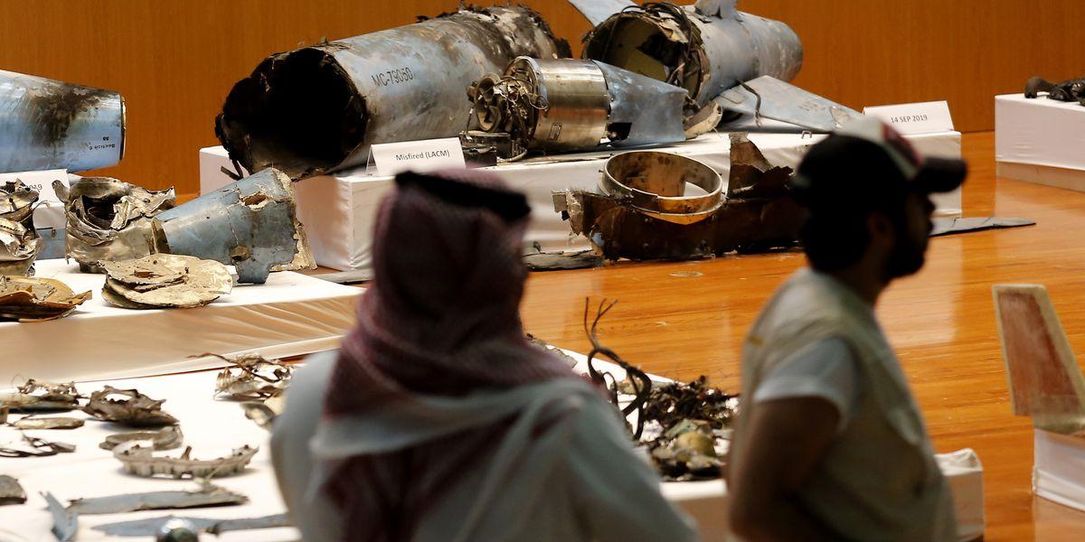 Iran diplomat warns of 'all-out war' if hit for Saudi attack