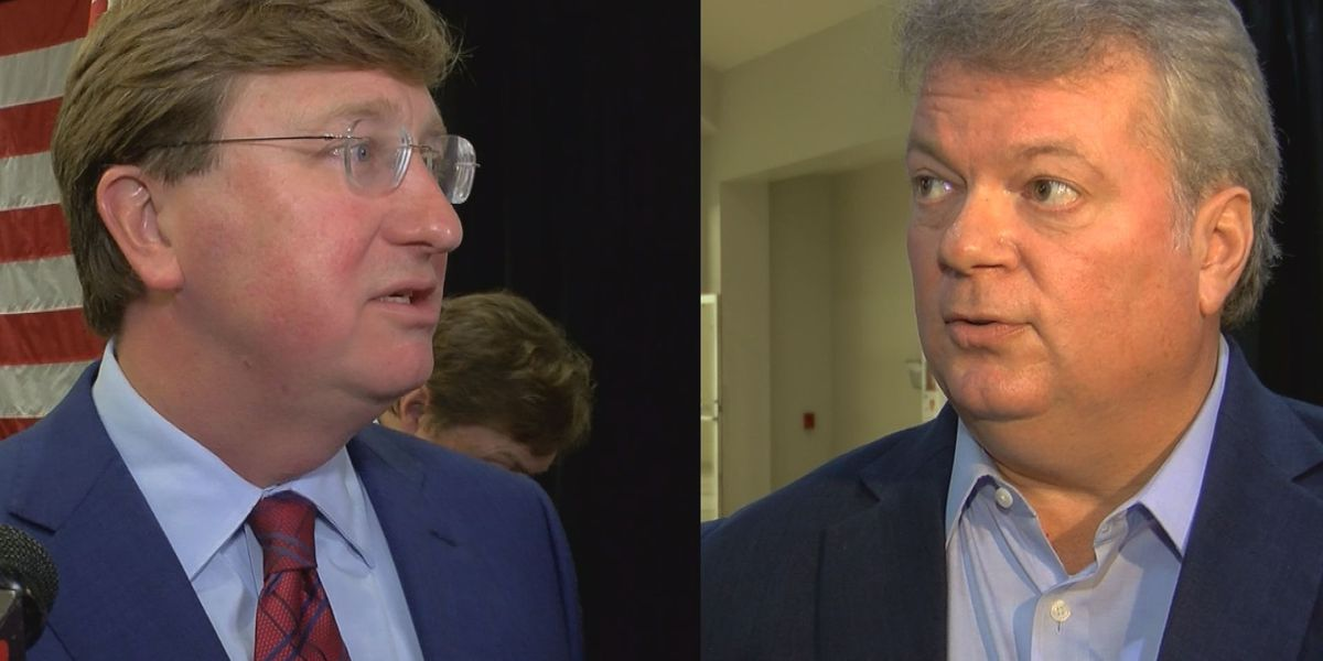 Gubernatorial candidates question campaign contribution motives
