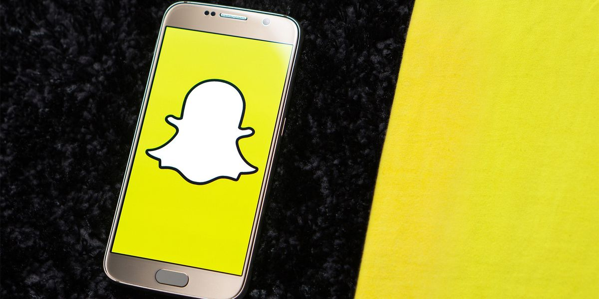 Snapchat predator allegedly blackmailing teens for nude photos