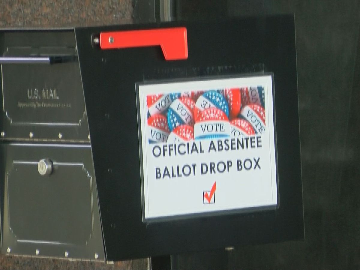 Miss. Supreme Court denies absentee ballots for COVID concerns