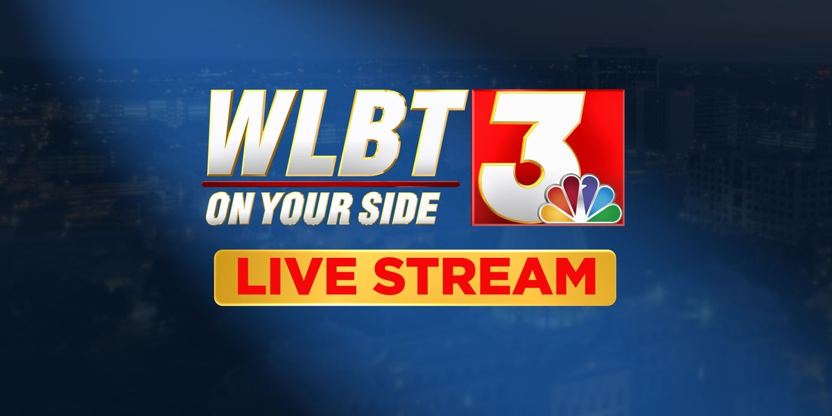WLBT at 5p M-F + Weekends Syncback