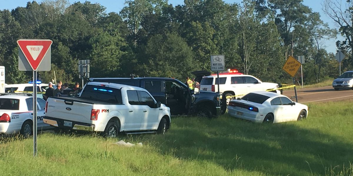 One dead in officer-involved shooting after chase on Highway 49 in Florence