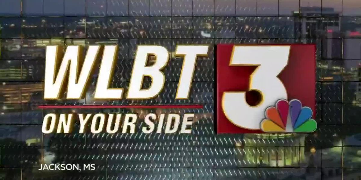 WLBT 10PM News (Saturday, April 20, 2019)