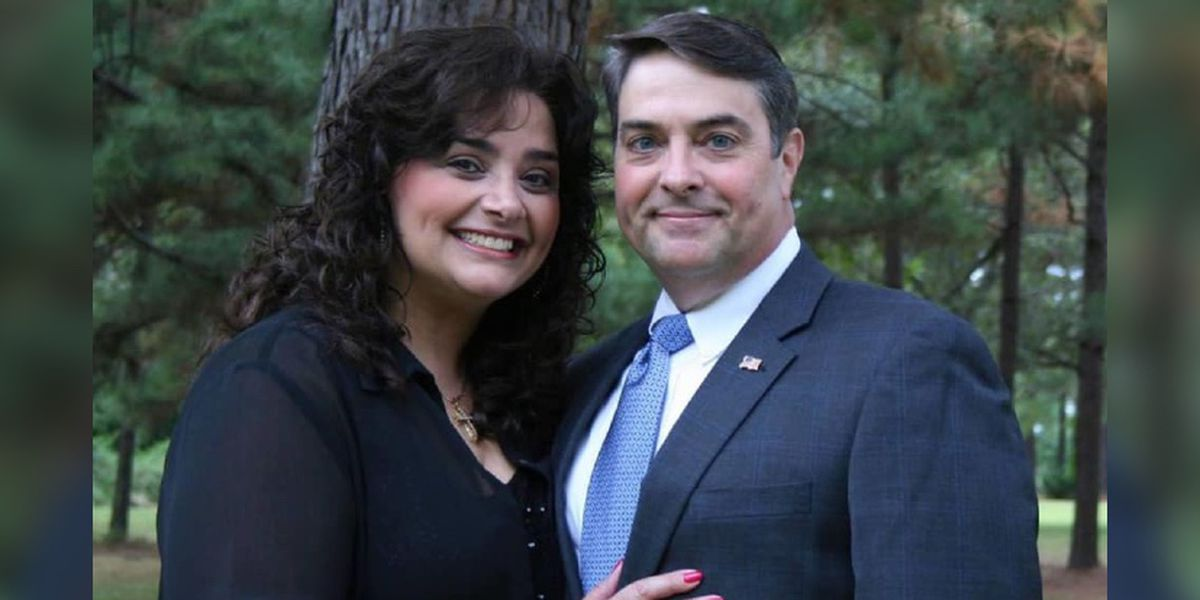 Sandra Strain wins Madison special election, will fill late husband's seat