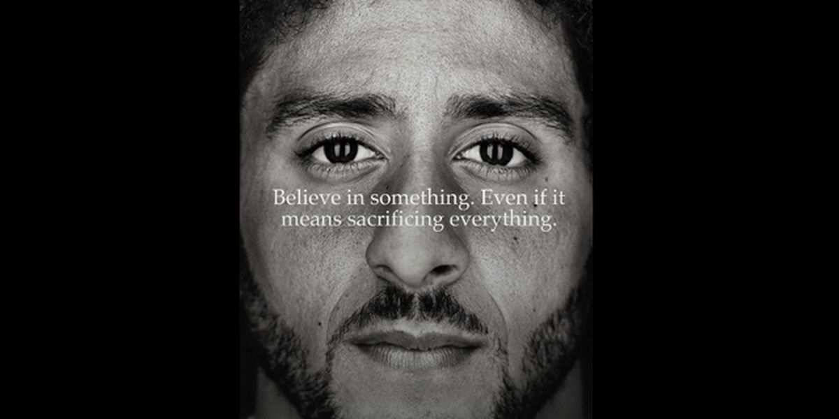 Mississippi agency says it won't buy from Nike over ads