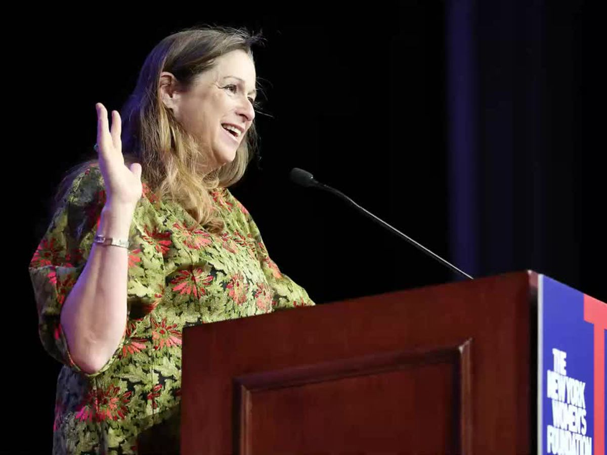 Abigail Disney went undercover at her family's amusement parks and now she's 'livid'