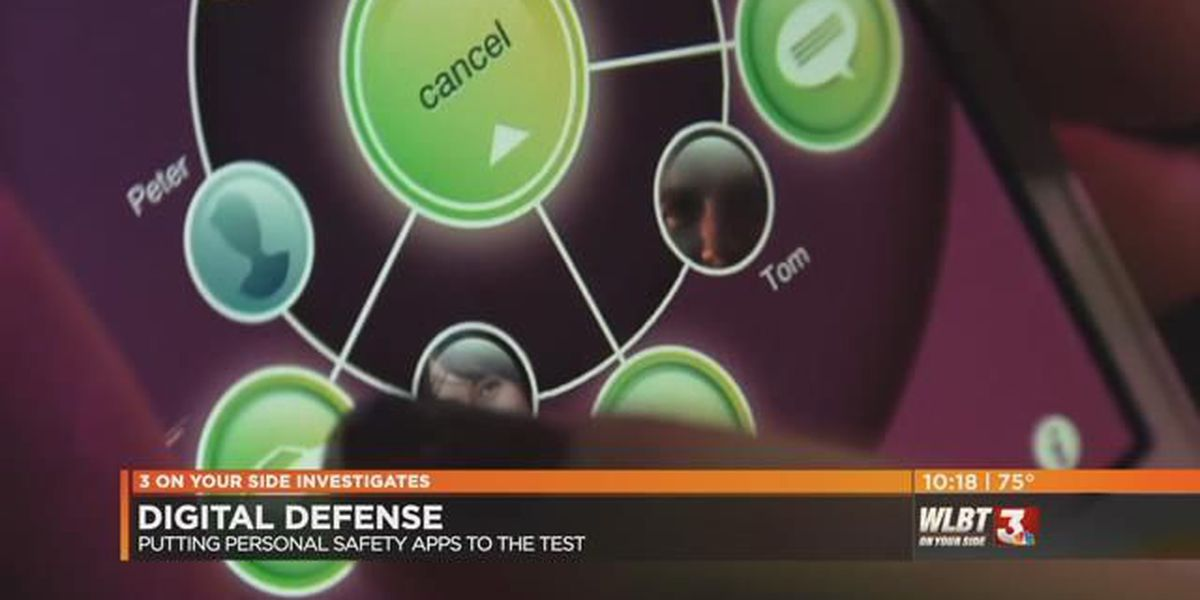 Digital Defense: Putting personal safety apps to the test