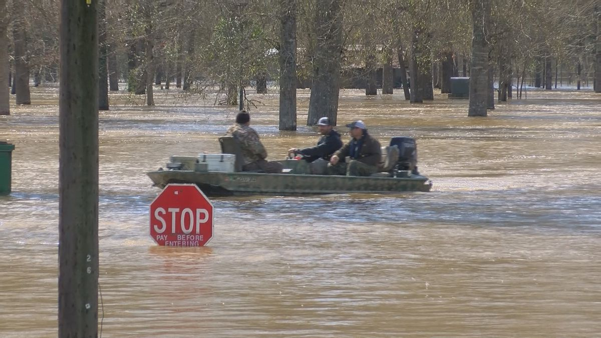 Monticello mayor disagrees with One Lake project as town fights flooding