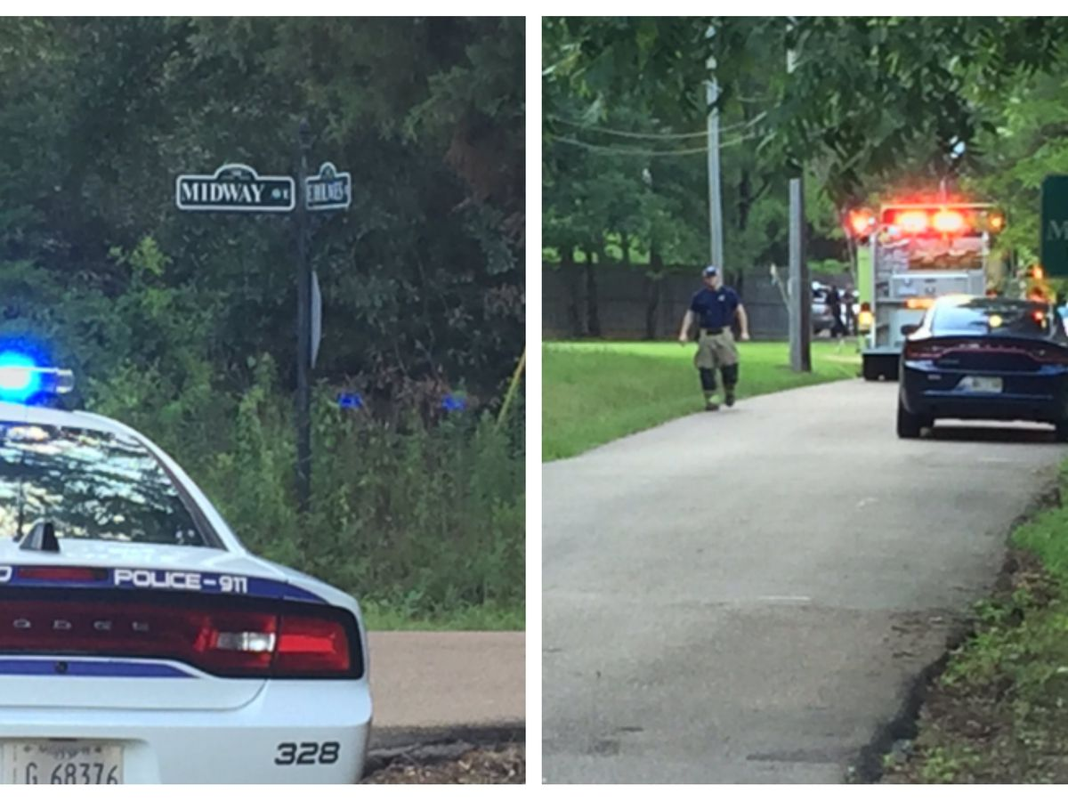 23-year-old injured in alleged 'targeted shooting' in Ridgeland