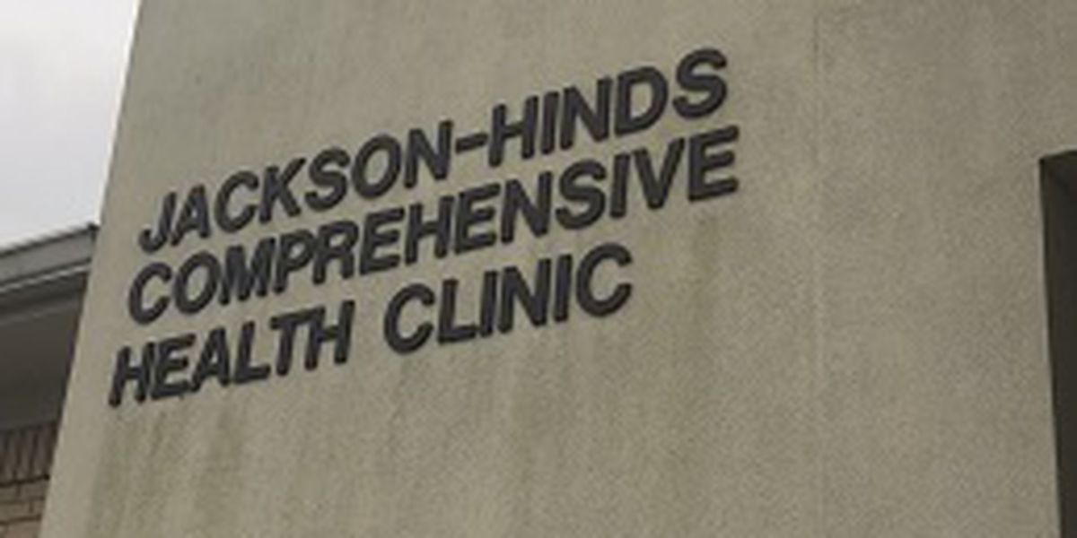 Jackson Hinds Comprehensive Health Center celebrates 50 years of service