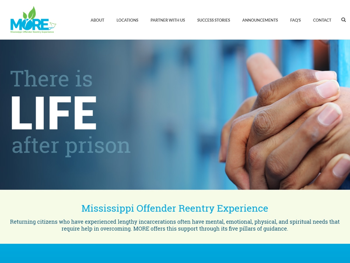 Non-profit proposed new program to aid parolees