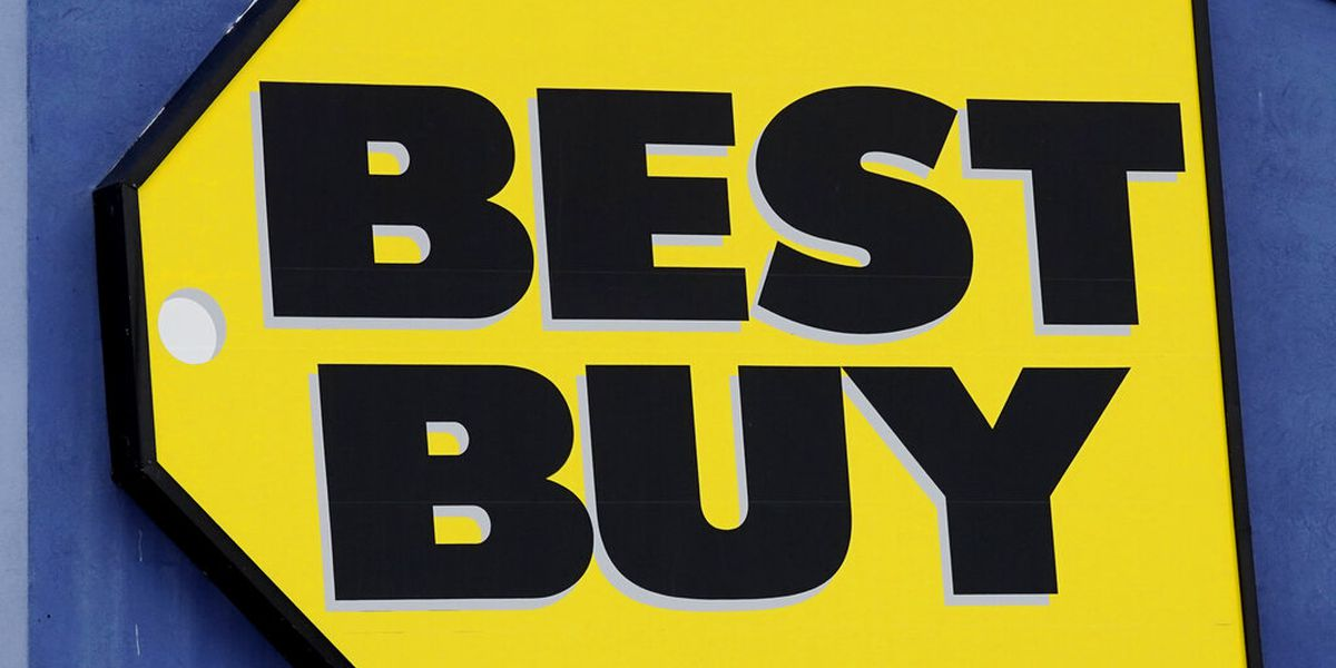 Best Buy cuts 5,000 jobs even as sales soared during pandemic