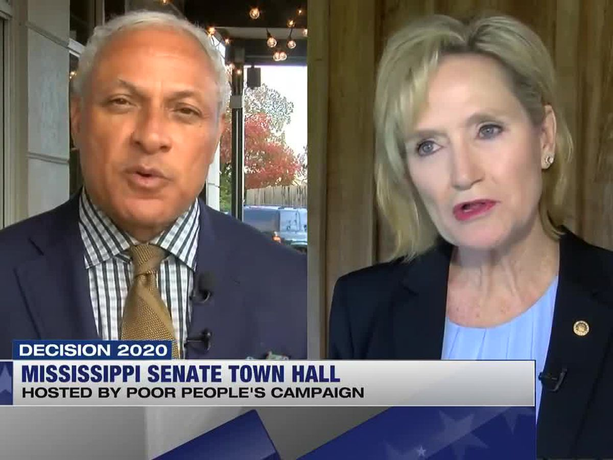 Poor People's Campaign to host Mississippi Senate town hall