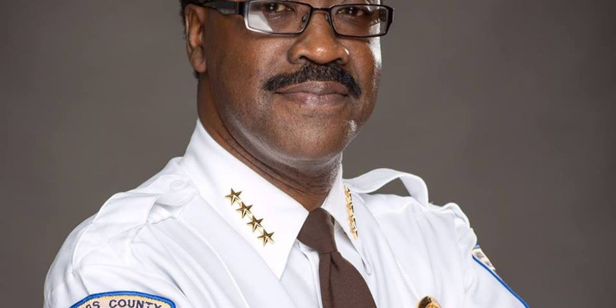 Hinds Co. Sheriff Victor Mason faces new sexual harassment lawsuit