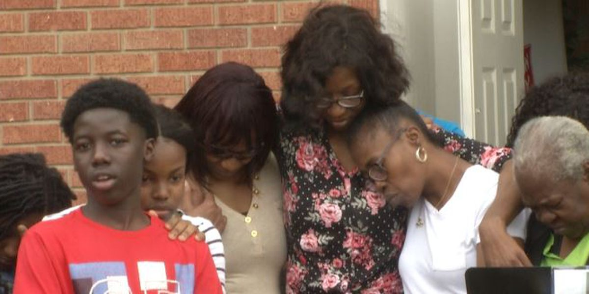 Delta 12-year-old remembered as 'one of a kind' after being shot and killed by teen