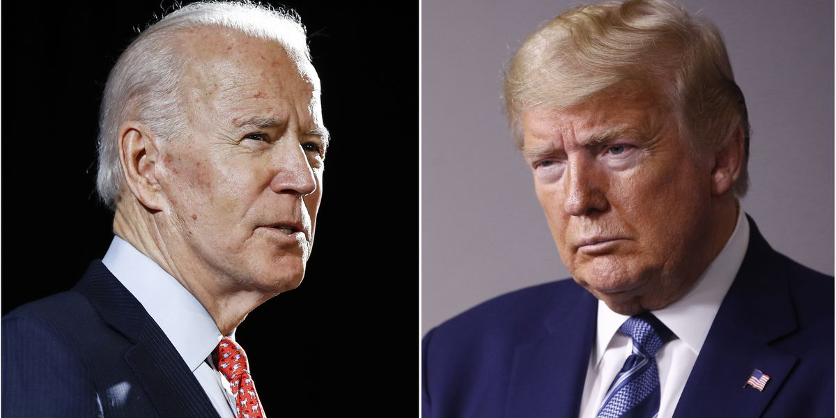 Fox, C-SPAN, NBC moderators for upcoming Trump-Biden debates