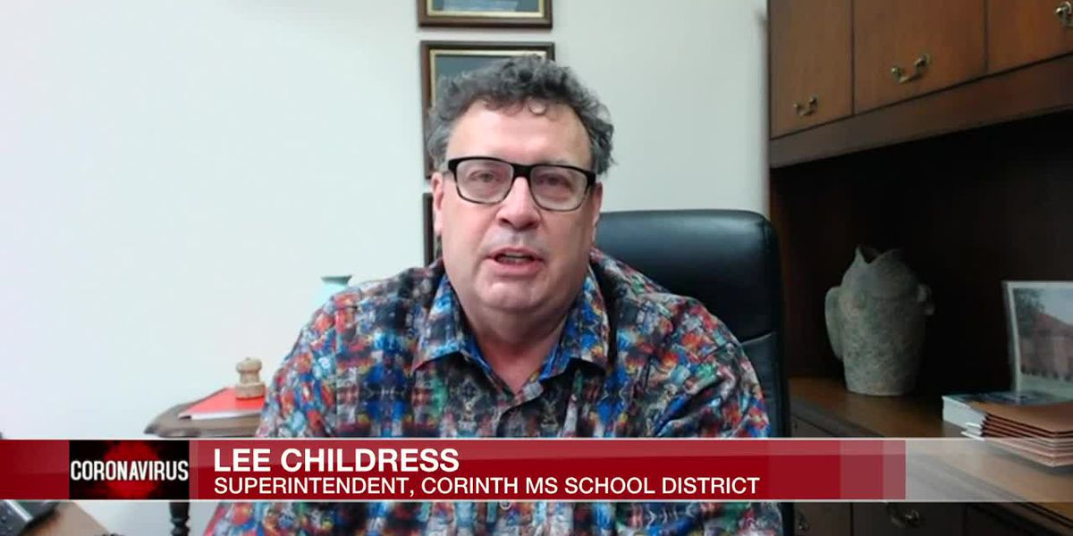 Corinth Superintendent: 116 students currently isolating