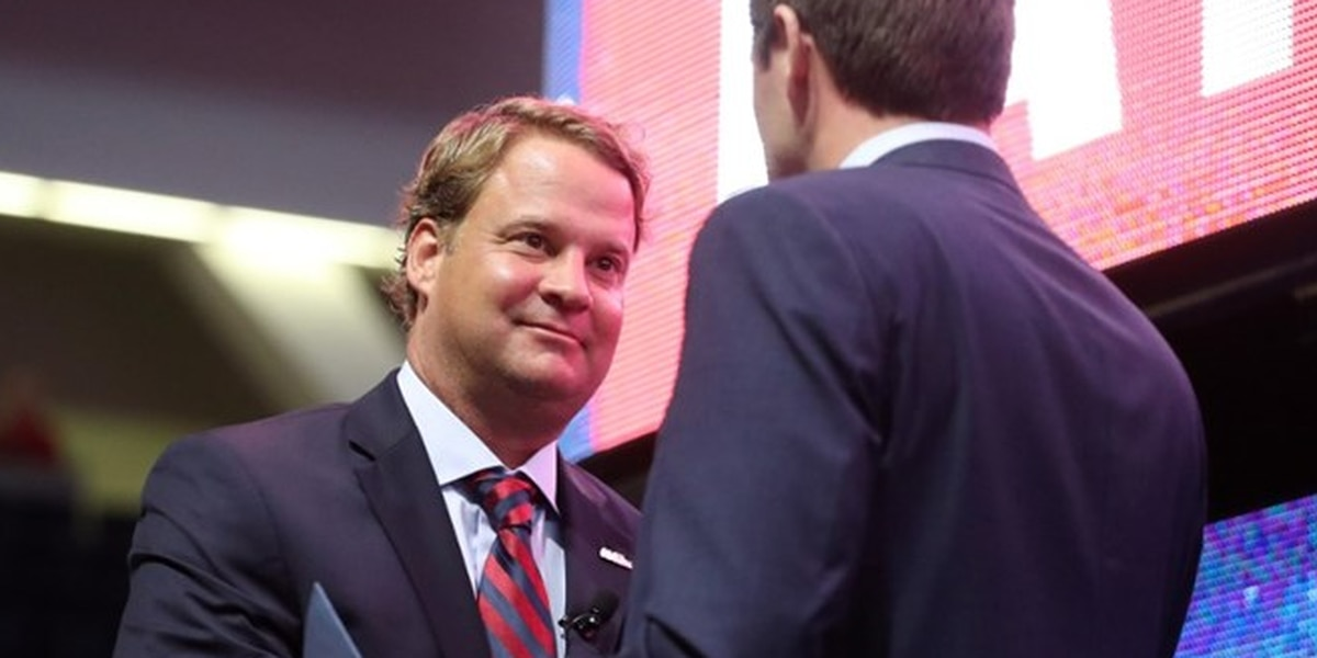Ole Miss to reward Kiffin with new contract after 1 season