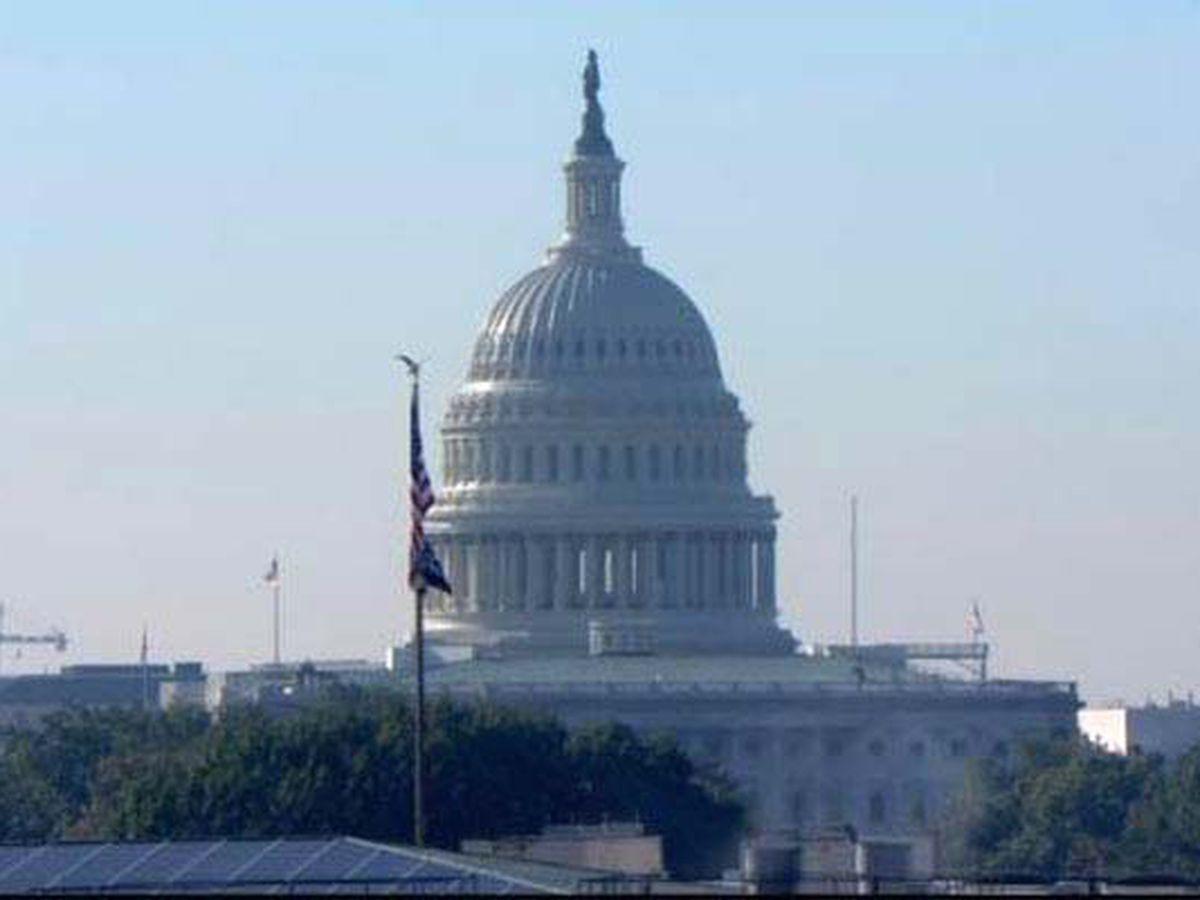 Senate OKs bipartisan bill to care for migrants