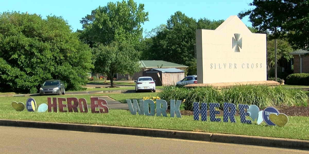 Brookhaven nursing home ships patients out for treatment to sterilize facility after outbreak