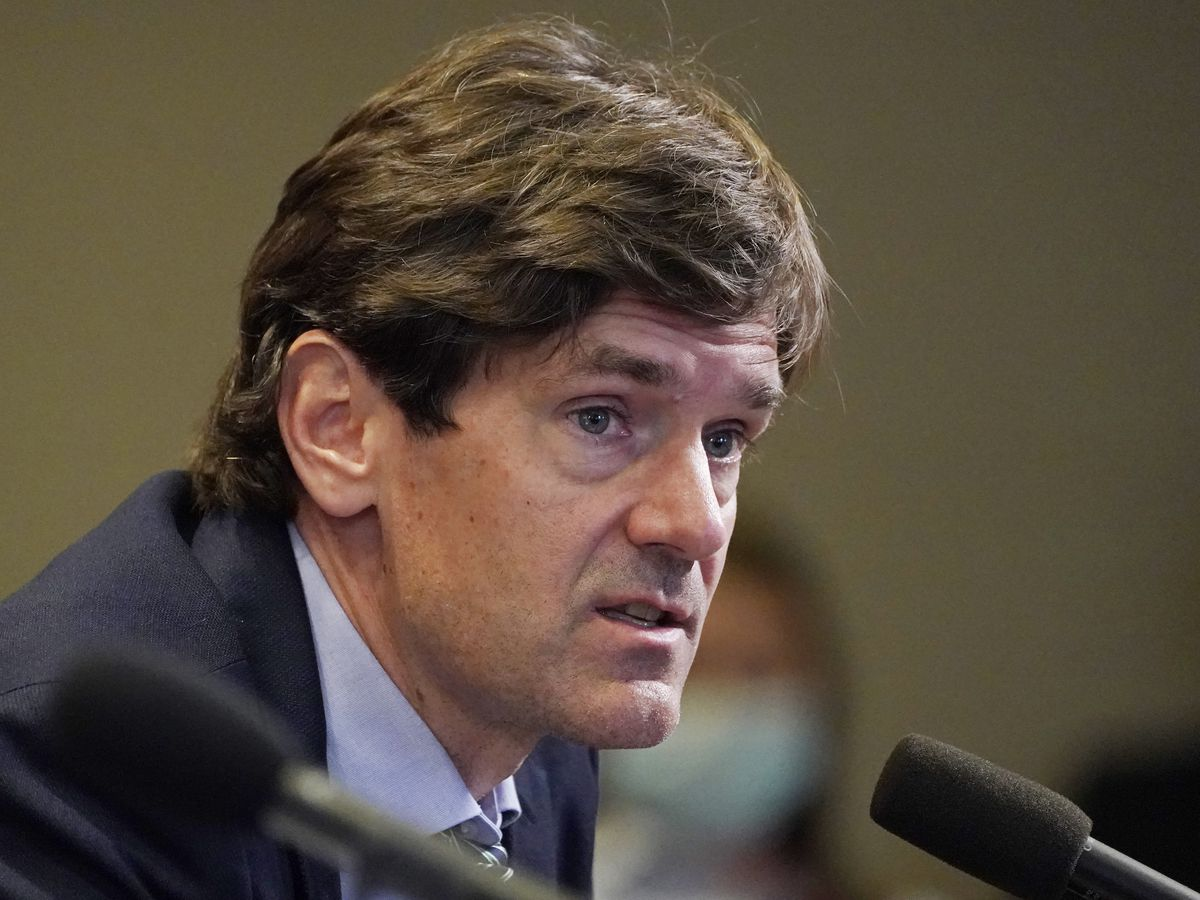 Mississippi doc: No link between politics, vaccine hesitancy