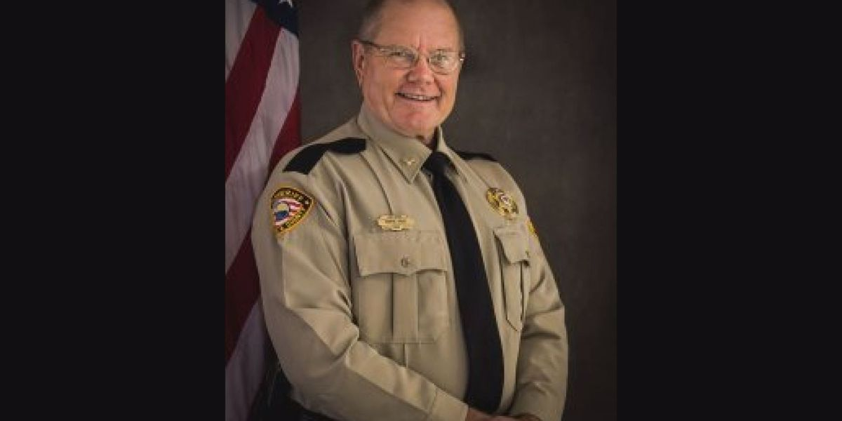Law enforcement community mourns loss of Adams Co. Chief Deputy who died following wasp sting