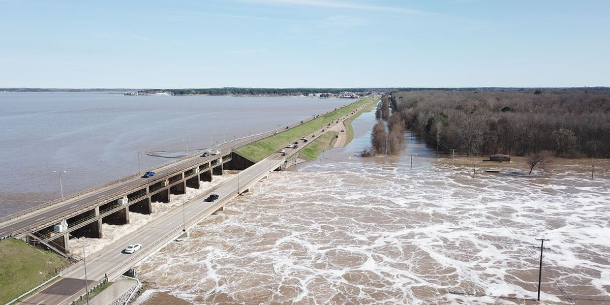 Reservoir flood strategy helped slow down Pearl River crest