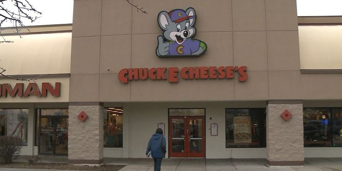 Pandemic takes a bite, Chuck E Cheese files for bankruptcy