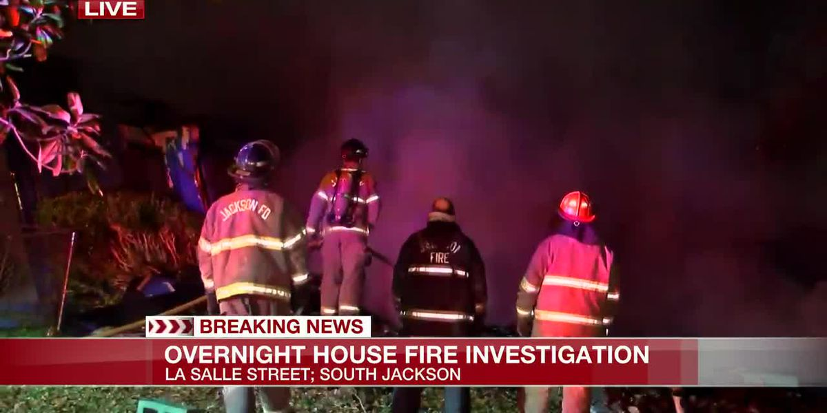 Home total loss after early morning blaze
