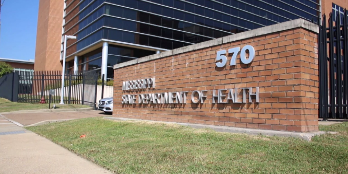 MSDH keeps some details on Mississippi's health care readiness, capabilities from public