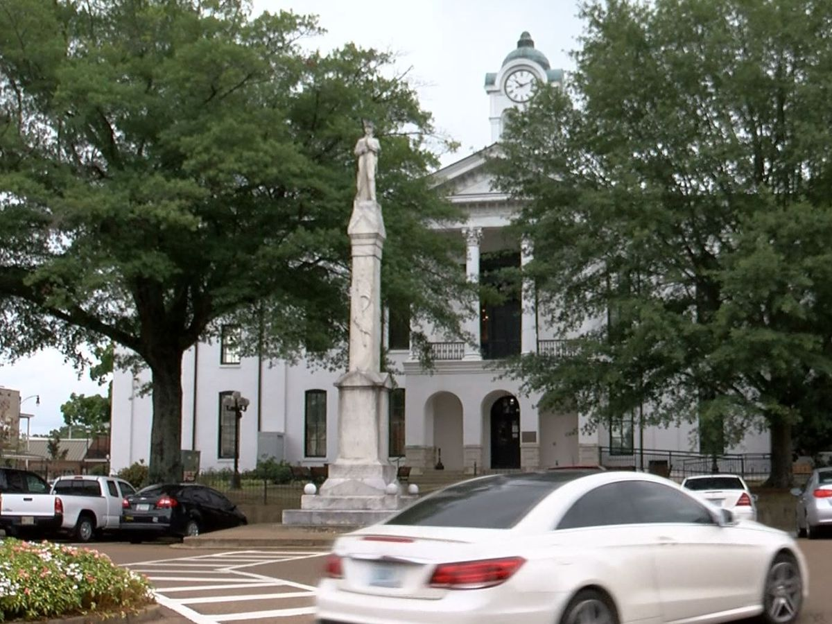 Lafayette County to put up marker for lynching victims