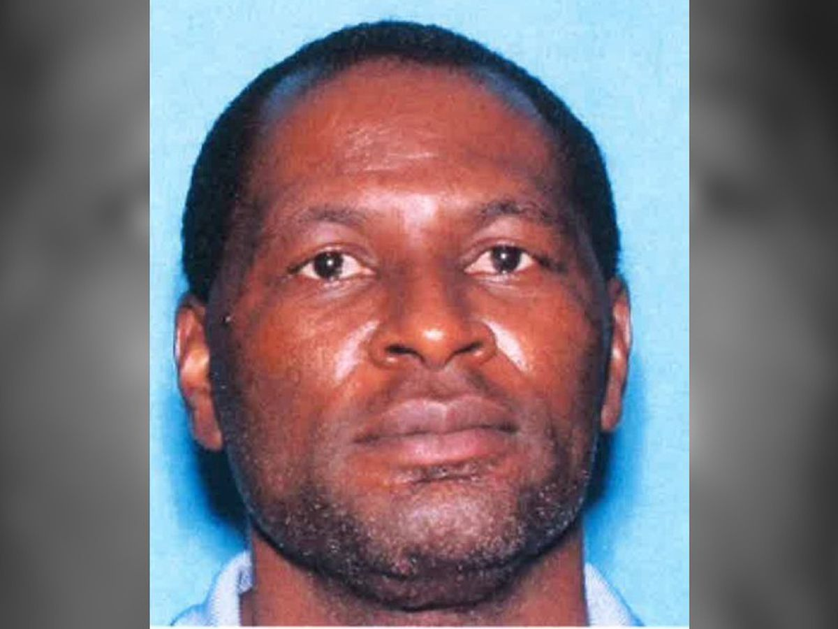 MBI issues Silver Alert for 47-year-old Clinton man