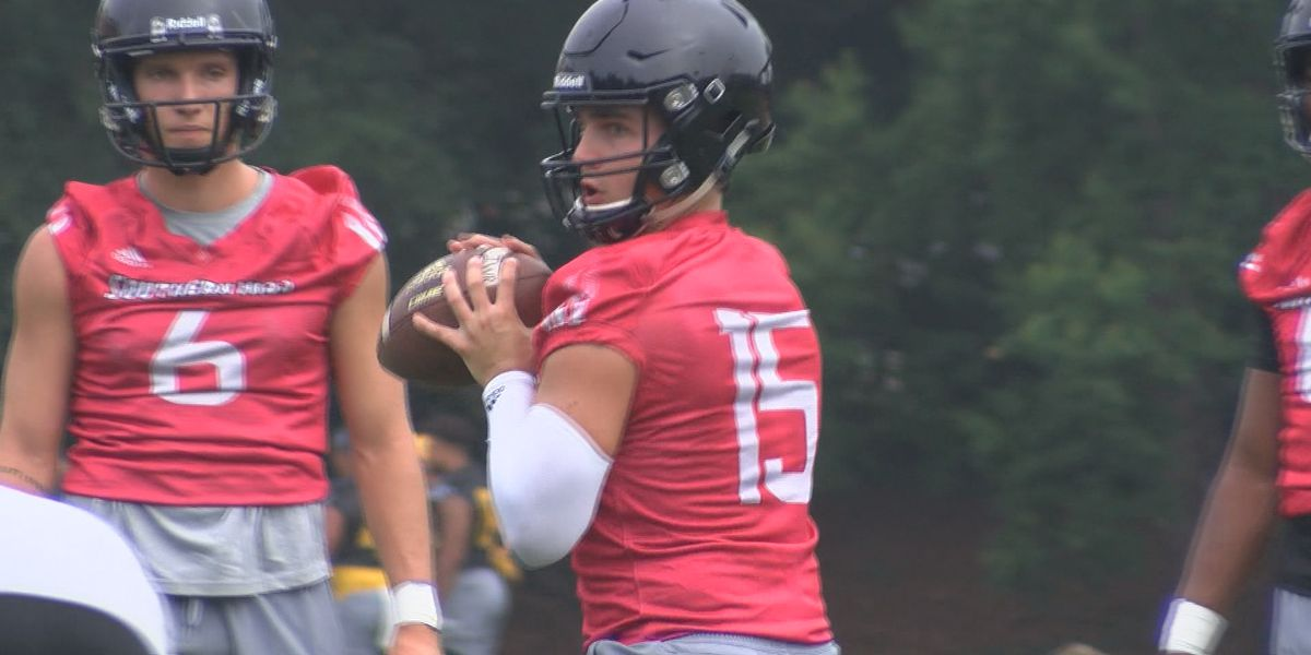 Faulkner bringing different approach to USM offense